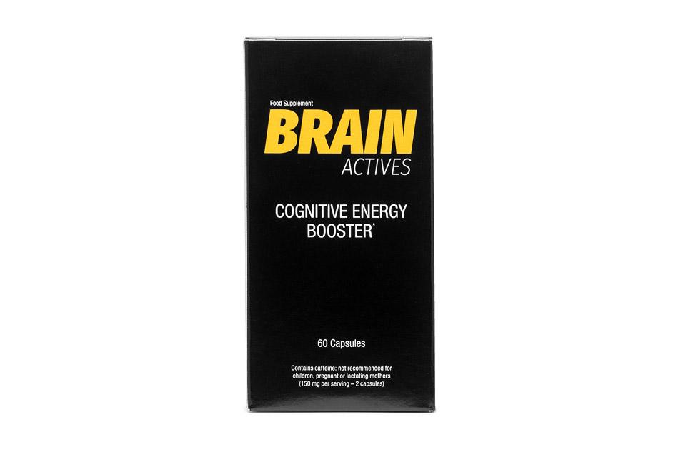 BrainActives