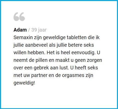 reviews semaxin