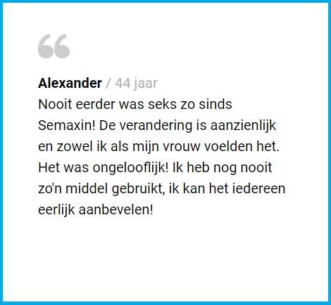 semaxin reviews