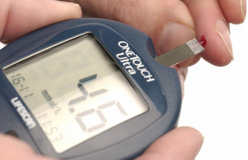Diabète mellitus