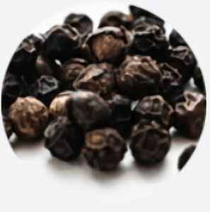 Zwarte peper fruit extract BioPerine