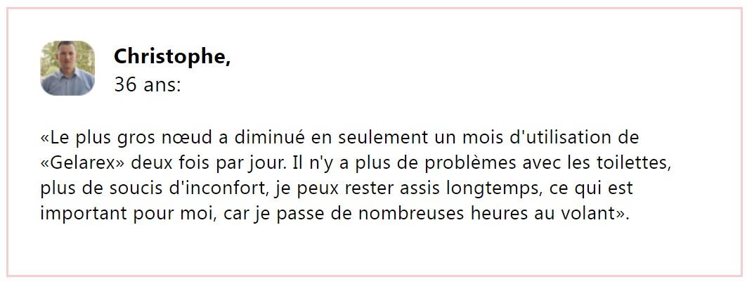 reviews Gelarex